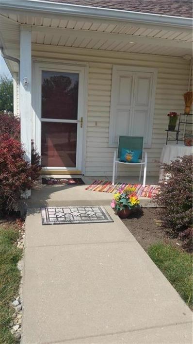 828 S JUNIPER Terrace, Gardner, KS 66030 - #: 2189161