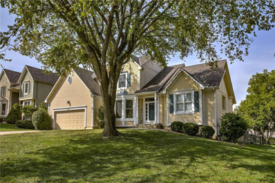 3604 NW Winding Woods Drive, Lees Summit, MO 64064 - MLS#: 2189169