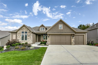8115 Lone Elm Road, Lenexa, KS 66220 - MLS#: 2189189