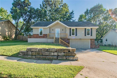 4709 NW 67th Terrace, Kansas City, MO 64151 - MLS#: 2189266