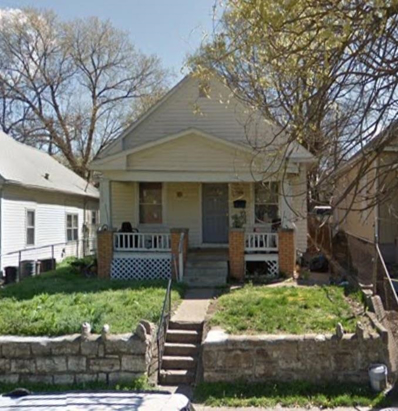 225 S Bethany Street, Kansas City, KS 66102 - MLS#: 2189269