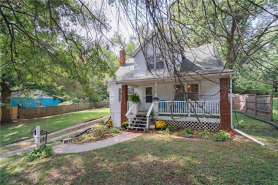 2324 S HARDY Avenue, Independence, MO 64052 - MLS#: 2189309