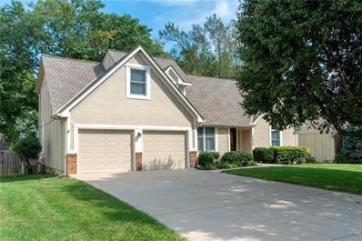 13430 W 105 Terrace, Overland Park, KS 66215 - MLS#: 2189316