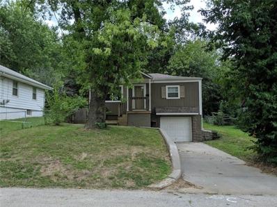 1525 N Pleasant Street, Independence, MO 64050 - MLS#: 2189321