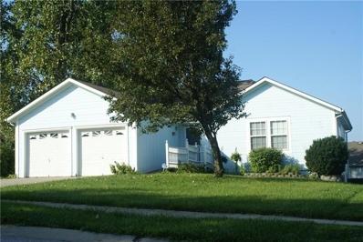 11218 N Nashua Drive, Kansas City, MO 64155 - MLS#: 2189329