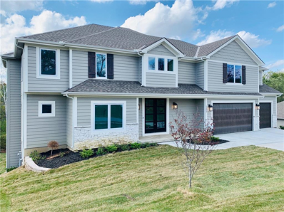 1302 Timber Ridge Drive, Liberty, MO 64068 - MLS#: 2189369