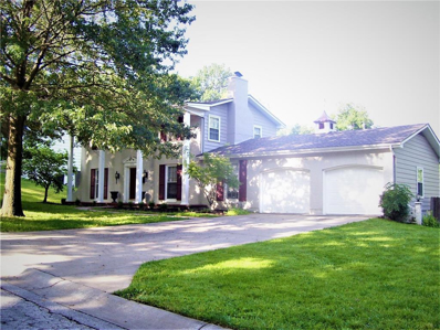 3518 S Cottage Avenue, Independence, MO 64055 - MLS#: 2189404