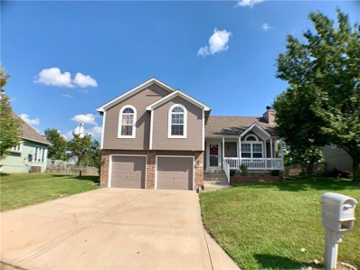 609 SW Lakeview Drive, Grain Valley, MO 64029 - MLS#: 2189405