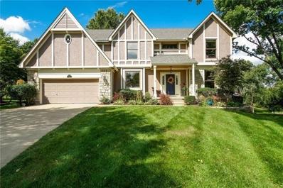 428 NW Cottonwood Drive, Lees Summit, MO 64064 - #: 2189411