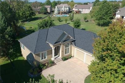 1100 SW Crystal Creek Place, Blue Springs, MO 64015 - MLS#: 2189509