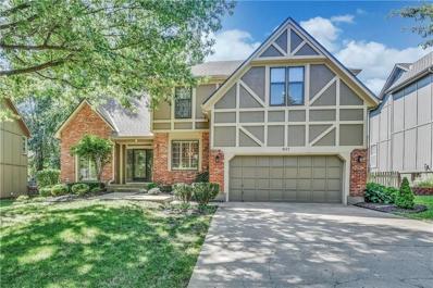 9117 W 131st Terrace, Overland Park, KS 66213 - MLS#: 2189530