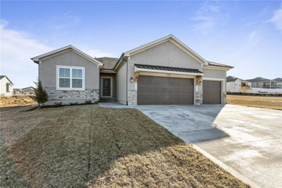 1299 NW Hickorywood Court, Grain Valley, MO 64029 - MLS#: 2189536