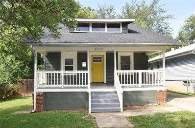 8010 Garfield Avenue, Kansas City, MO 64132 - MLS#: 2189677