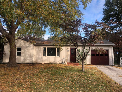 10508 E 65th Terrace, Raytown, MO 64133 - MLS#: 2189694