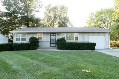 1400 S Kings Highway, Independence, MO 64055 - MLS#: 2189710