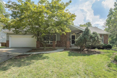 8415 W 72nd Terrace, Overland Park, KS 66204 - #: 2189730