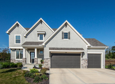 13406 W 169TH Terrace, Overland Park, KS 66221 - MLS#: 2189757