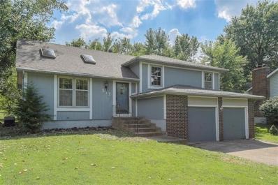 517 E 126th Terrace, Olathe, KS 66061 - MLS#: 2189775