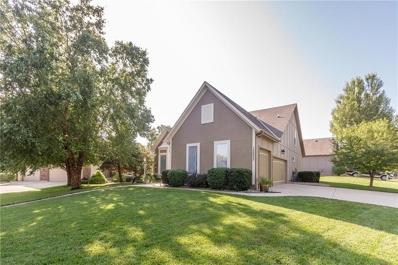 13233 Reeder Street, Overland Park, KS 66213 - MLS#: 2189782