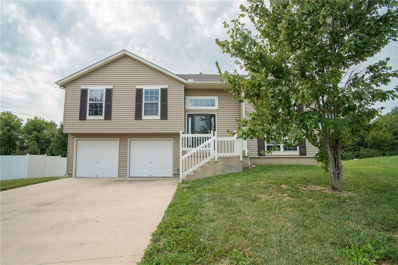 1017 NW DOGWOOD Drive, Grain Valley, MO 64029 - MLS#: 2189807