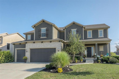 265 SE COYLE Drive, Lees Summit, MO 64063 - MLS#: 2189816