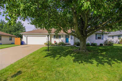 6106 Pinto Lane, Country Club, MO 64506 - #: 2189825