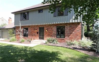 9701 Linden Street, Overland Park, KS 66207 - #: 2189829