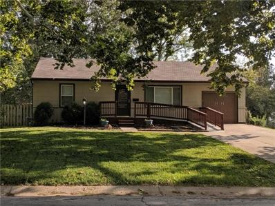 1101 NE 67 Place, Gladstone, MO 64118 - MLS#: 2189849