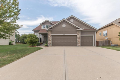 21986 W 175th Terrace, Olathe, KS 66062 - #: 2189900