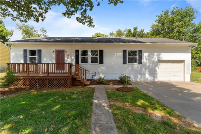 309 E Morse Avenue, Bonner Springs, KS 66012 - #: 2189955