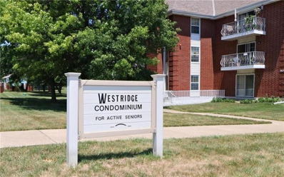 8001 Westridge # 307 Road, Raymore, MO 64138 - MLS#: 2189964