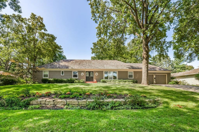 9910 Cherokee Lane, Leawood, KS 66206 - MLS#: 2189973