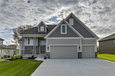 8607 Shady Bend Road, Lenexa, KS 66227 - MLS#: 2190074