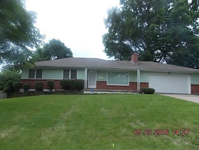 12911 E 54th Terrace, Kansas City, MO 64133 - #: 2190142