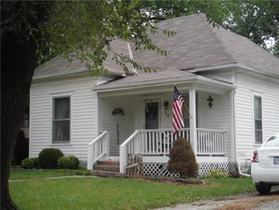120 E Nichols Street, Spring Hill, KS 66083 - #: 2190215