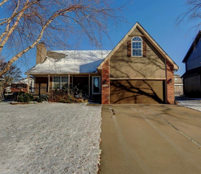 2716 SE Nottingham Drive, Lees Summit, MO 64063 - MLS#: 2190219