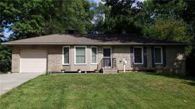 3913 S Delaware Avenue, Independence, MO 64055 - MLS#: 2190430