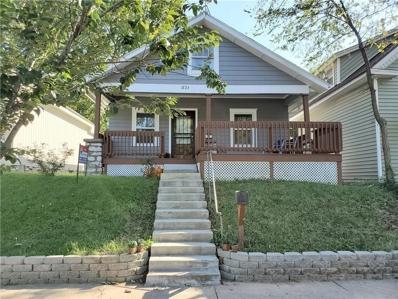 1723 W 34th Street, Kansas City, MO 64111 - MLS#: 2190455