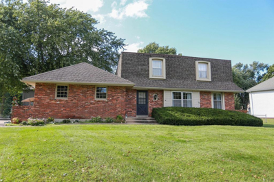 402 N Jefferson Street, Raymore, MO 64083 - #: 2190476
