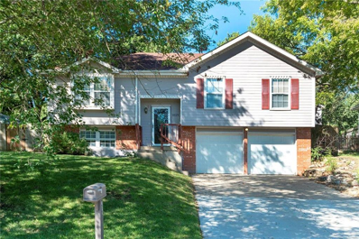 1029 N Van Mar Drive, Olathe, KS 66061 - MLS#: 2190514