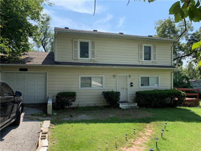 1127 E 83RD Terrace, Kansas City, MO 64131 - #: 2190575