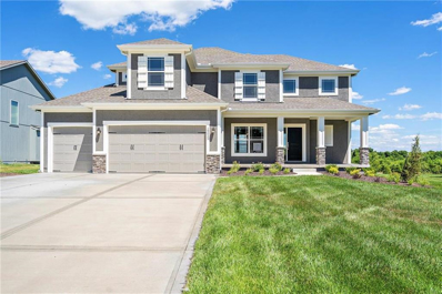 19025 Skyview Lane, Spring Hill, KS 64083 - MLS#: 2190601