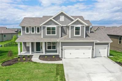 18522 W 194th Terrace, Spring Hill, KS 64083 - MLS#: 2190608