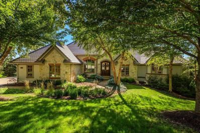 10413 S Highland Circle, Olathe, KS 66061 - MLS#: 2190654