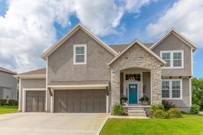 5136 W Meadow Lark Drive, Shawnee, KS 66226 - #: 2190670