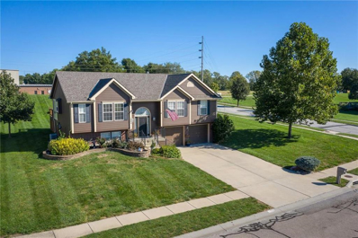 1004 Sherman Drive, Liberty, MO 64068 - MLS#: 2190696