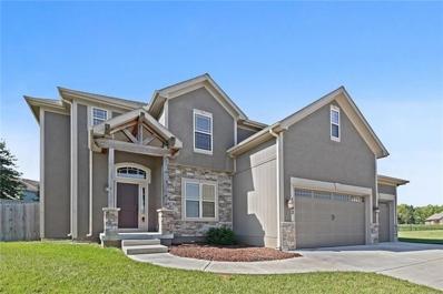 1702 Bay Court, Kearney, MO 64060 - MLS#: 2190707