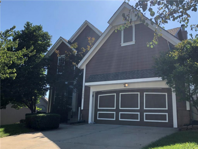 10007 W 126th Terrace, Overland Park, KS 66213 - MLS#: 2190743