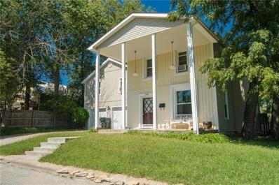 108 W Prairie Street, Olathe, KS 66061 - MLS#: 2190750