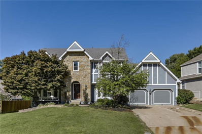 8304 Rosehill Road, Lenexa, KS 66215 - MLS#: 2190754